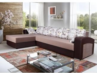 Угловой диван Сан-Грегори 2 - Мебельная фабрика «Тиолли»