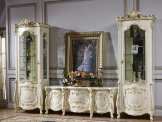 Гостиная Магдалена - Импортёр мебели «Kartas»