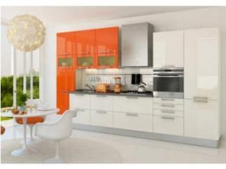 Кухонный гарнитур прямой Мария 14