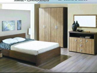 спальный гарнитур «Рамона»