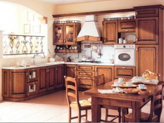 Угловая кухня Сорренто - Мебельная фабрика «Avetti»