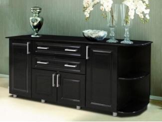 Комод в гостиную Балтика  - Мебельная фабрика «Мебельный комфорт»