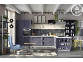 Кухонный гарнитур Герта 3 - Мебельная фабрика «ВерноКухни»
