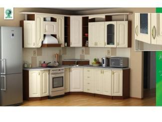 Кухня Монтана - Мебельная фабрика «Древо»