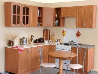 Кухонный гарнитур угловой Массив-2