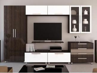 Мебель для гостиной Нимфа 2 - Мебельная фабрика «Дил-Мебель», г. Ульяновск