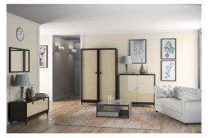Гостиная Брио 4 - Мебельная фабрика «Ангстрем (Хитлайн)»