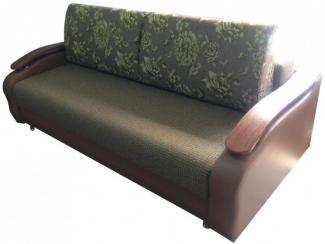 Диван прямой Лотос-4 - Мебельная фабрика «Монарх», г. Красноярск