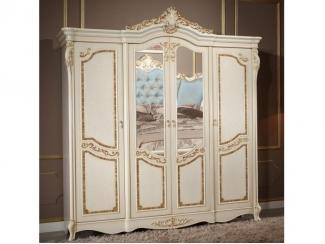 Шкаф Praga - Импортёр мебели «AP home»