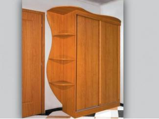 Шкаф-купе - Мебельная фабрика «Долес»