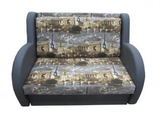 Мини-диван в комнату - Мебельная фабрика «Идиллия»