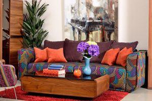 Диван прямой Alatau - Импортёр мебели «AP home»