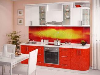 Кухня Настроение МДФ - Мебельная фабрика «Гармония мебель»