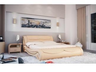 Дизайнерская кровать   Olivia - Мебельная фабрика «Гармония»