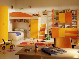 Детская 22 - Мебельная фабрика «Вяз-элит»