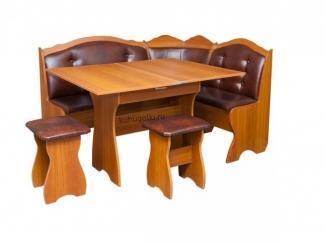 Обеденная группа Елена 8 - Мебельная фабрика «Палитра»