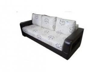 Диван прямой Арго 3 - Мебельная фабрика «Мебель НН»