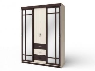 Шкаф-купе Сапфир - Мебельная фабрика «КБ-Мебель»