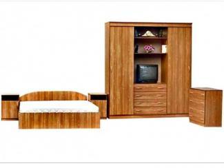 Спальня Интрига-1 ЛДСП