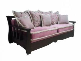 Прямой диван Цезарь - Мебельная фабрика «Viotorri»