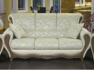 Мебель для гостиной Альфа 33  - Мебельная фабрика «АльфаМебельПлюс»