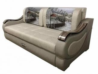 Прямой диван Версаль 4 ТТ