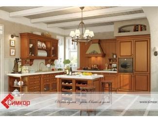 Кухня угловая Олимп - Мебельная фабрика «Симкор»