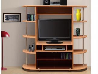 Тумба под телевизор ТВА 5 - Мебельная фабрика «Версаль»