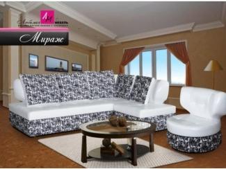 Кухонный диван Мираж  - Мебельная фабрика «Любимая мебель»