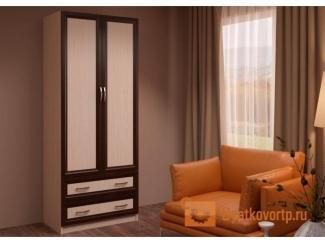 Шкаф 2-х дверный - Мебельная фабрика «Дятьковское РТП-1»