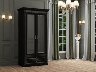 Шкаф 2х дверный Santana
