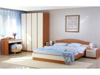 Спальня Дуэт - Мебельная фабрика «Карат-Е»