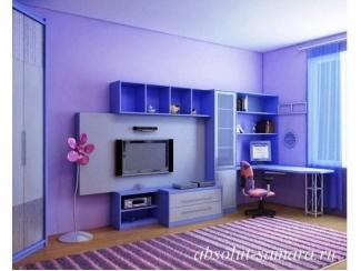 Детская 2 - Мебельная фабрика «Абсолют»