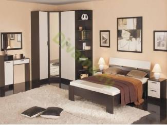 Спальня Милица - Мебельная фабрика «Фиеста-мебель»