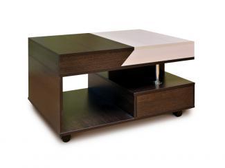 Стол журнальный 5 - Мебельная фабрика «Виктория»