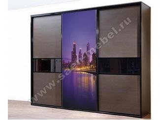 Шкаф 5 - Мебельная фабрика «SaEn»