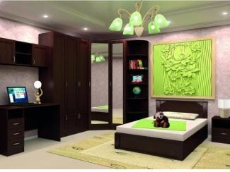 Детская АРИЯ 5 - Мебельная фабрика «Азбука мебели»