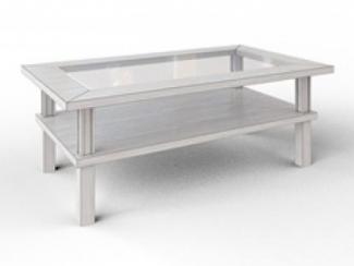 Стол журнальный Ньютон 3 - Мебельная фабрика «Meberotti»