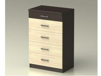 Комод Танго 5 ящиков - Мебельная фабрика «Комодофф»