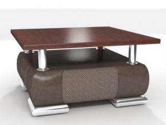 Пуф - стол - Мебельная фабрика «ЛЕО»