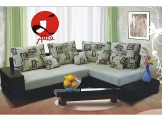 Угловой диван Маркиза 4