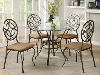 Обеденная группа 2834/2734 - Импортёр мебели «МебельТорг»
