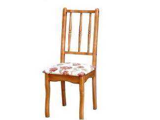 Стул деревянный Комфорт 1 - Мебельная фабрика «Венеция»