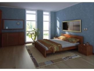 Спальный гарнитур Александрия 3 - Мебельная фабрика «Мега»