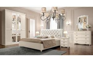 Спальный гарнитур Венеция - Мебельная фабрика «Ярцево»