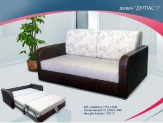 Классический диван Дуглас-1 - Мебельная фабрика «Софт-М», г. Ульяновск