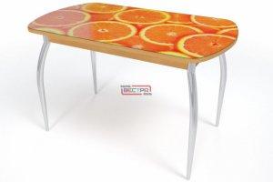 Стол с фотопечатью СФ-1  - Мебельная фабрика «Вестра»