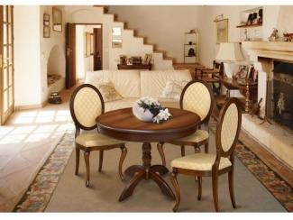Стол обеденный 3810  - Мебельная фабрика «Ульяновскмебель (Эвита)» г. Ульяновск