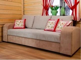 Диван-кровать Авентура - Мебельная фабрика «New Look», г. Санкт-Петербург