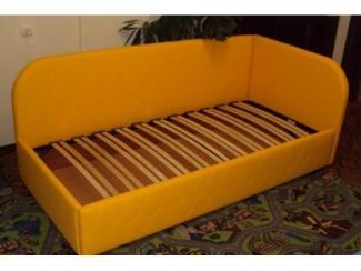 Подростковая кровать Соня  - Мебельная фабрика «Аванта», г. Ульяновск